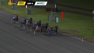 Vidéo de la course PMU PRIX SOMATHERM