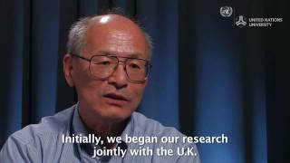 Shuzo Nishioka on climate change innovation 2008
