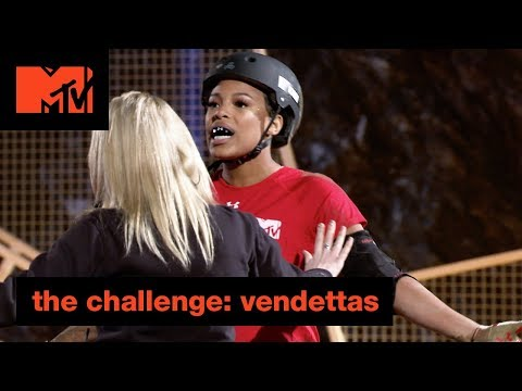 'Body Her' Official Sneak Peek | The Challenge: Vendettas | MTV