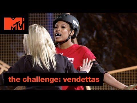 'Body Her' Official Sneak Peek | The Challenge: Vendettas | MTV