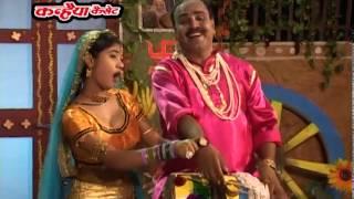 Poonam Ki Chitki Judaiya - Bundelkhadi Lokgeet