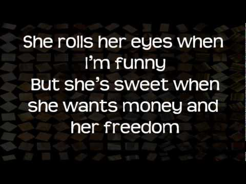 Martina McBride - Teenage Daughters Lyrics