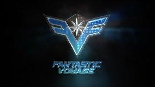 FANTASTICS / New Album 「FANTASTIC VOYAGE」TEASER