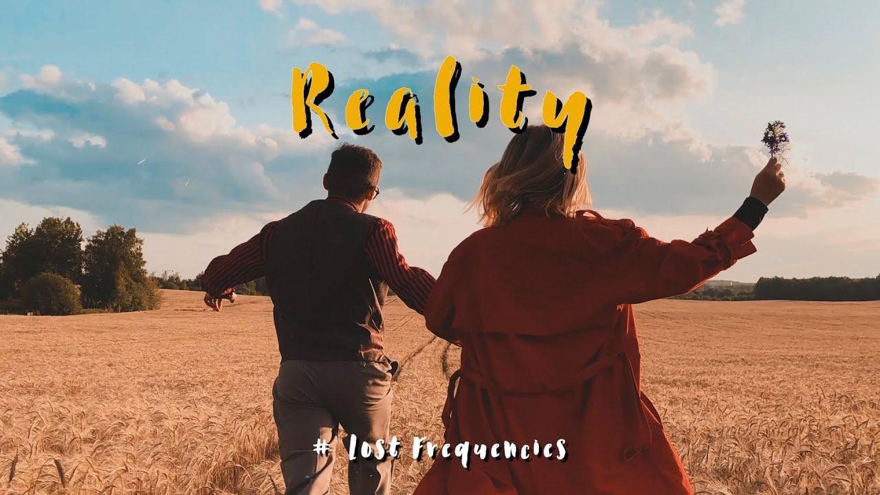 [Vietsub+Lyrics] Reality - Lost Frequencies feat. Janieck Devy