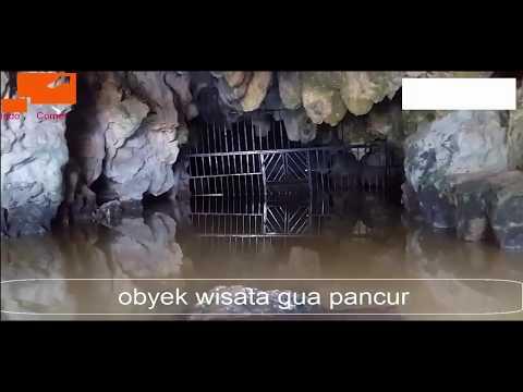 obyek-wisata-gua-pancur---pati-jateng