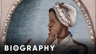 Phillis Wheatley's Ode To Washington During American Revolution | Biography