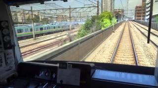 京急の回復運転 快特(横浜→京急川崎)