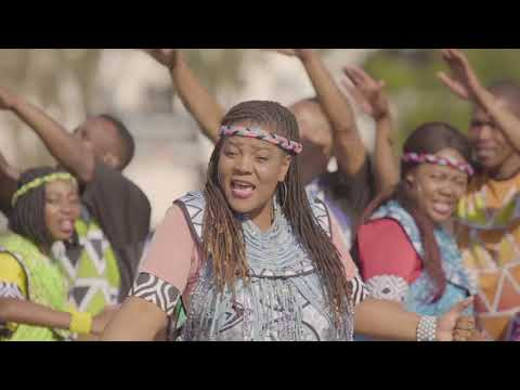 Soweto Gospel Choir - UMBOMBELA