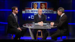Crenshaw Debate - Part 1