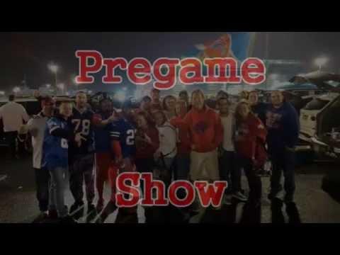 Week 16: Dallas Cowboys vs Buffalo Bills Pregame Show