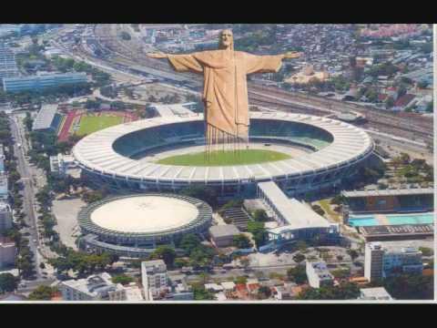 BRASIL: PAISAJE DE RIO DE JANEIRO - YouTube