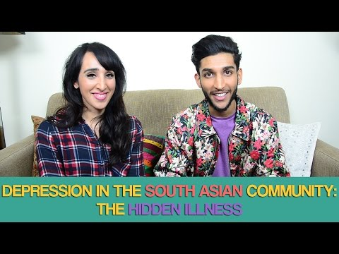 Depression In The South Asian Community: The Hidden Illness