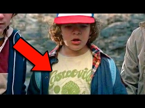 STRANGER THINGS Secrets of Why It's Great + Season 2 Teaser Predictions