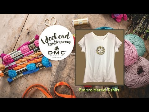 Cross-Stitch/Embroidery — DMC Philippines