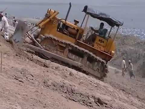 Capital (Pilot) Dredging of River Systems of Bangladesh- 2016 Documentary