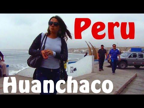 Exploring HUANCHACO, PERU: Cool Peruvian Beach Town