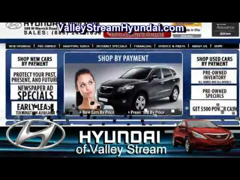 Valley Stream Hyundai offers an Exclsuive NY Assurance Program