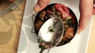 Greek Salad recipe - esti Greek Premium Products