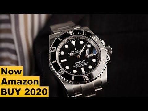 Top 7 Best Stylish Watches For Men Buy 2020