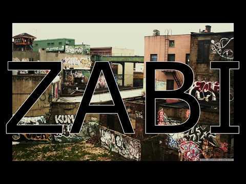 ZABI - GHETTO (Audio)
