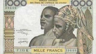 Senegalese Hip Hop- Positive Black Soul
