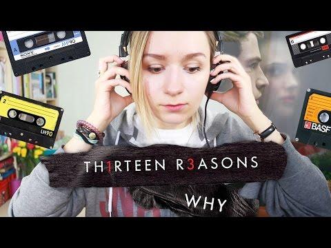 13 причин, почему (Сериал, 1 сезон) - смотреть онлайн
