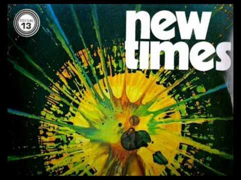 New Times - Jégvirág