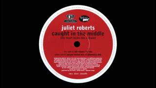 Juliet Roberts - Caught In The Middle (Def Classic 12