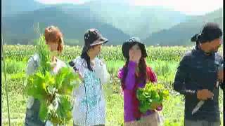 【8/9放送】二宮歩美プロデュース!マイファーマーチャンネルin忍野村 収穫祭 二宮歩美 動画 23