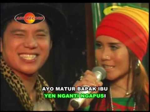 Eny Sagita&Dimas Tedjo - Oh Yes Oh No (Official Music Video)
