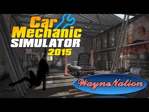 CAR MECHANIC SIMULATOR 2015 | STRIPPING DLC |