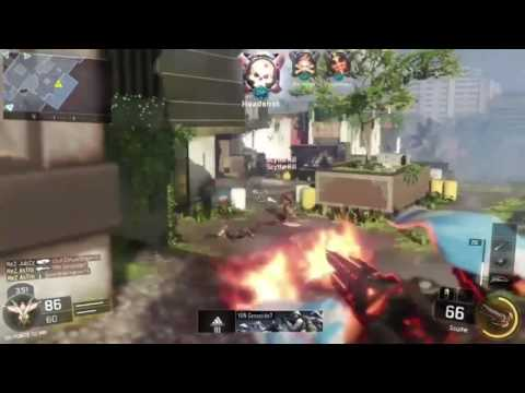 ReZ Clips/pt 3 * ReZ AsTrO 5 man multi with syfth