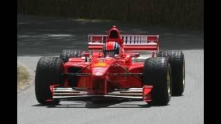YouTube動画:F1 GP/T SQUARE TRUTH
