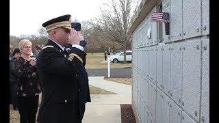 Missing World War II Pilot Returns: Veteran Brothers Reunited In Millsboro Cemetery