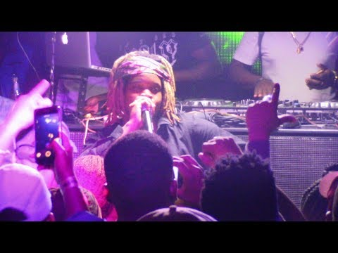 Saudi - Manando Album  Launch Performance In Cape Town