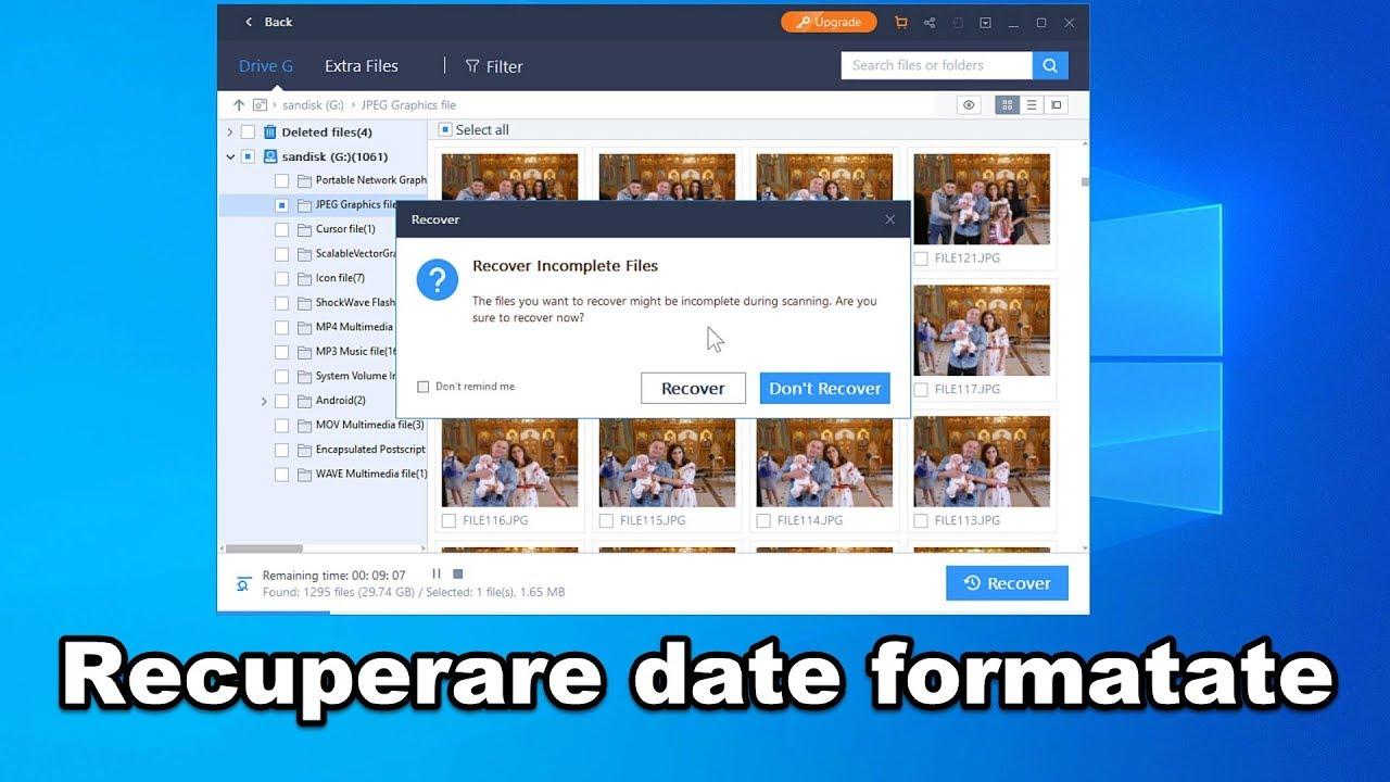 dating în site- ul de recuperare)