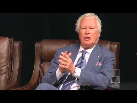 Film & Media Spotlight : Ken and Pat Taylor in Conversation with Pamela Wallin