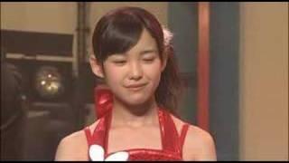 ute-中島早貴-デビュー単独コンサート-エンディング(2007-02-25)