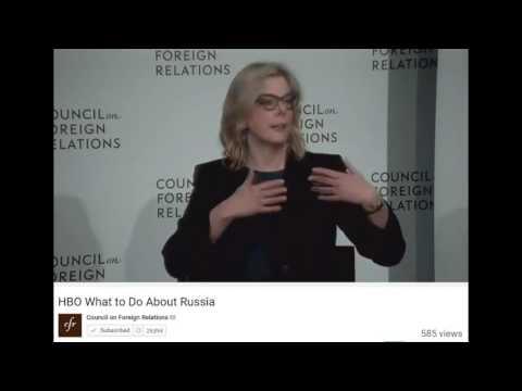 Russia vs. the U.S. economy?