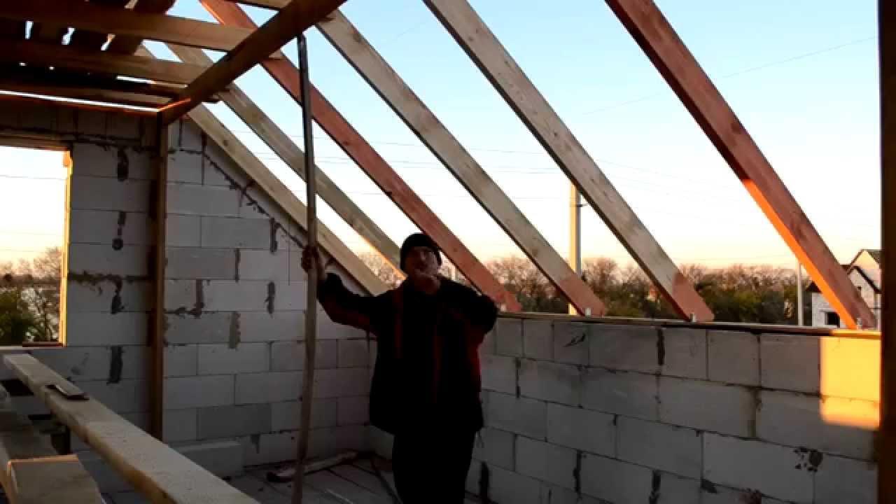 Bina inşa etmesinin unsurları: betonarme lentolar 8