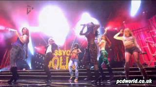 The Pussycat Dolls - Don't Cha Live At  Polls Winners Party 2005