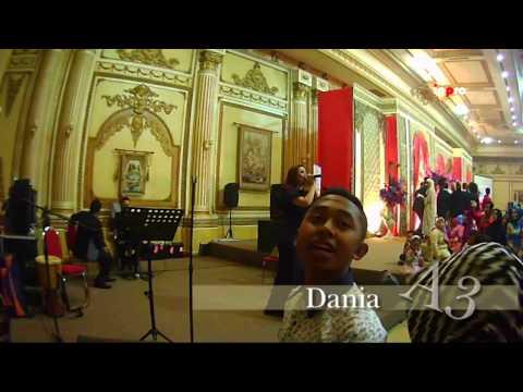 a3 music arabic  dania