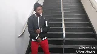 Arabu mweusi _Sija mkunda(Official Music video)