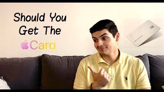 Watch This Before Getting Apple Card!