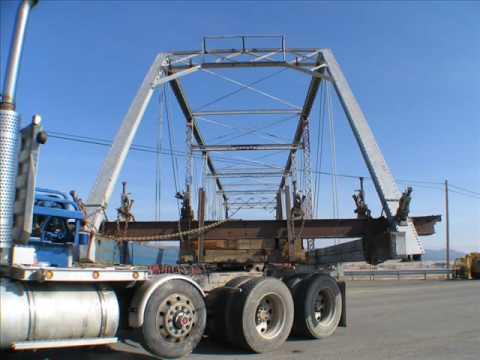 Craig Bridge Move To Helena Montana