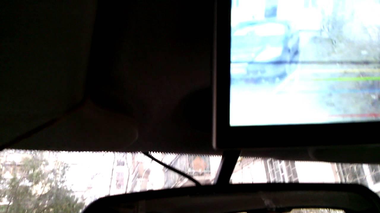 камеры видеонаблюдения заднего вида на авео т300 трать время