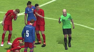 Pes 2018 Pro Evolution Soccer Android Gameplay #63