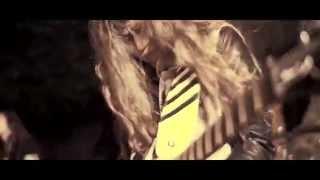 Смотреть клип Grave Digger - Hell Funeral