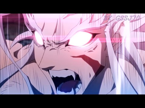 [ AMV ] No Way Out