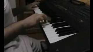 Ben Geldim(From Çılgın Tolga) Roland E70